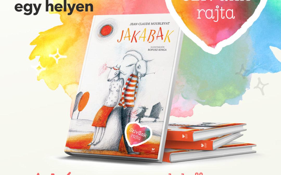 November hónap jegjobb gyerekkönyve